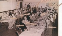 Image of 2013.023.020.001 - 1952 Silver Anniversary Class of 1927