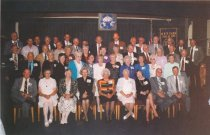 Image of 2013.023.022 - Class of 1947 45th reunion, 1992