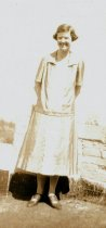 Image of 2013.023.025 - Miss Mary Carter
