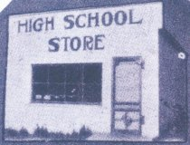 "Image of 2013.023.027 - ""High School Store"""