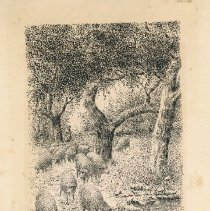Image of 2013.081.001-.026 - Artwork by Jean Baptiste LePage