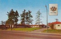 Image of 2013.089.001 - Anacortes Motel, later Paul's Motel