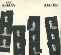 Image of The Allies record album