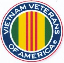 Image of 2014.008.003 - Vietnam Veterans Of American symbol