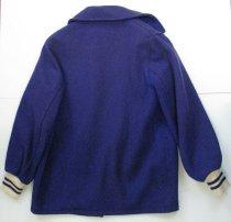 Image of GAC Advisor jacket, back