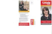 Image of Laurie Gere - primary mailer