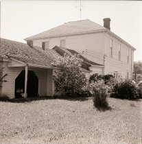 Image of Gray Home - c.1950