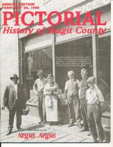 Image of 1998 PICTORIAL History of Skagit County
