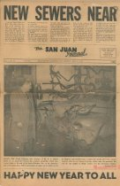Image of 1/2/1953 The San Juan Journal