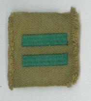 Image of Patrol Leader badge