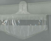 Image of Wiatava Lodge plastic pocket patch holder