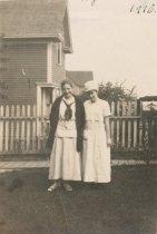 Image of 2012.098.052 - Olga Amala and Myrtle
