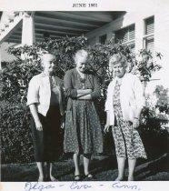 Image of 2012.098.111 - Olga, Eva, and Ann