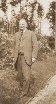 Image of 2012.098.226 - man in three piece suit