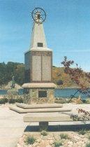 Image of Seafarers' Memorial Rededication program