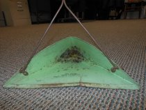 Image of Dustpan from Mosier Furniture Co., c.1950's