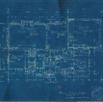 Image of 2013.077.072.002.A,B - Blueprint