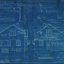 Image of 2013.077.072.005.A,B - Blueprint