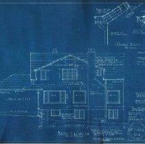 Image of 2013.077.072.006.A,B - Blueprint