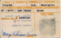 Image of Port identification badge (back)
