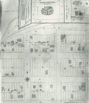 Image of #6 Anacortes Sanborn map