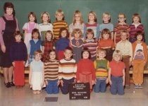 Image of 2009.016.323.A - Whitney School  1976-1978  Grade 1