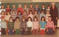 Image of Whitney School  1978-1979  Grade 2