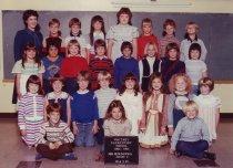 Image of 2009.016.362 - Whitney School  1983-1984  Grade 2