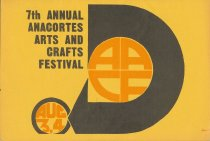 Image of Arts and Crafts Festival Catalog 1969