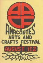 Image of Arts and Crafts Festival catalog, 1970