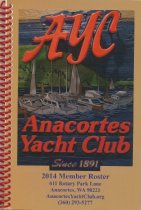 Image of 2013 Anacortes Yacht Club roster
