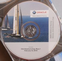 Image of 2013.086.005 - Disc, Compact