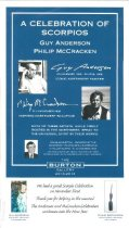 Image of Anderson/McCracken poster