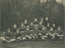 Image of 1921 football team