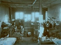 Image of D.IV.023 - Interior of Anacortes American