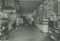 Image of Interior of general store
