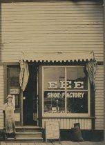 Image of D.IV.035 - E E E Shoe Factory