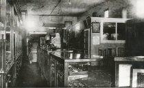 Image of Interior Dodge's store