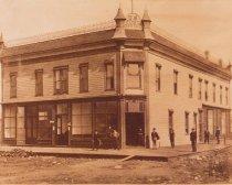 Image of Post Office in Platt Building