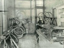 Image of Bicycle Shop
