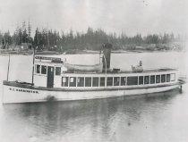 Image of W.E. HARRINGTON