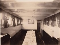 Image of City of Anacortes dining room