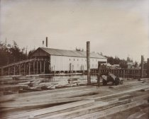 Image of D.V.048 - unknown lumber mill