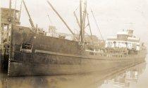 Image of D.V.113.003 - tanker STANDARD SERVICE