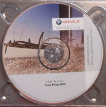 Image of Photo Disc from BMW ORACLE