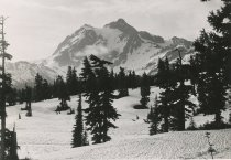 Image of Mt. Shuksan