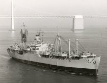 Image of S. S. Skagit in San Francisco By