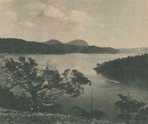 Image of Burroughs Bay from Washington Park