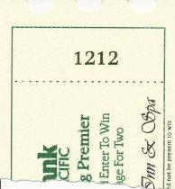 Image of ticket stub (.002)
