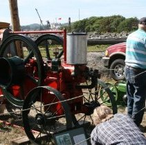 Image of 2015.059.022.013-.015 - antique engine - use unknown
